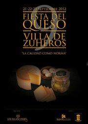 9 Fiesta del Queso Villa de Zuheros
