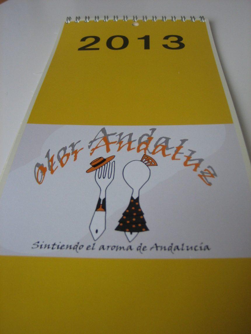 Resultado sorteo calendario Olor Andaluz