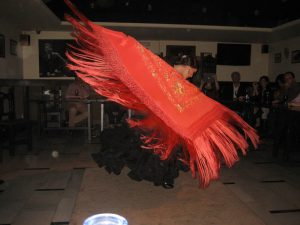 Flamenco Bodegas Mezquita 2