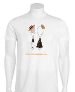 Camiseta Olor Andaluz