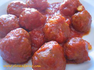 albondigas-tomate
