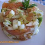 tartar-salmon -aguacate