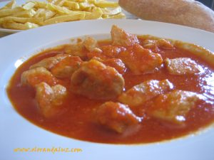 Lomo-con-tomate