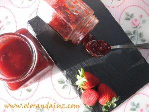 mermelada-casera-de-fresa