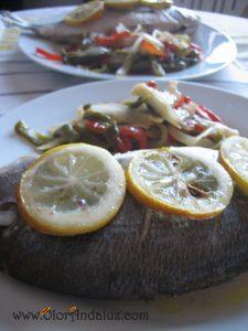 dorada-al-horno-con-limon