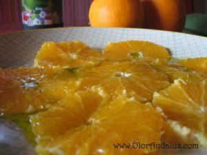 naranja-con-miel-y-aove
