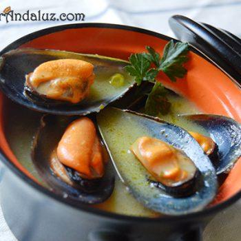 mejillones-en-salsa-verde