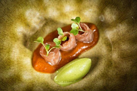 Resultado de imagen de restaurante mantua